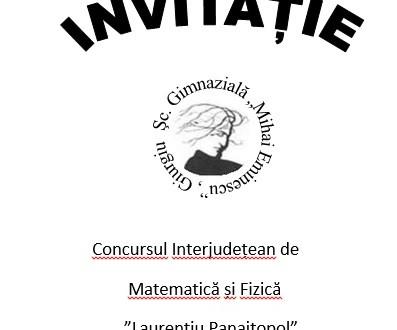 invitatie poza